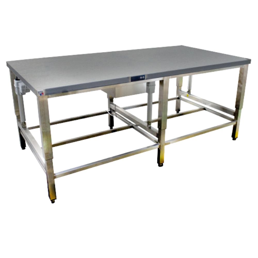 Table de travail CONFOR'TABLE réglage électrique