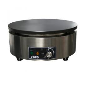 Crépière ronde diam 400mm électrique