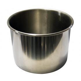 Cuve pétrin 25 litres
