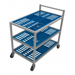 Mobilier roulant